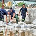 Unde este Comandamentul de criză pentru inundații de la PNL?