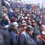 """Minerii amenință guvernul neo marxist liberal: """"Venim la București"""""""